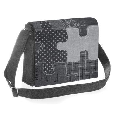 Puzz Pattern Bag