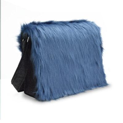 Blue Royal Bag