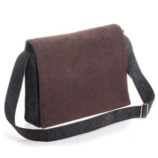 Jamed Sólido Brown (bag)