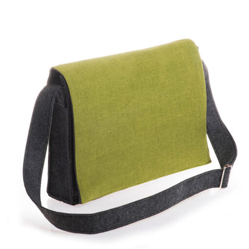 Jamed Sólido Green (bag)