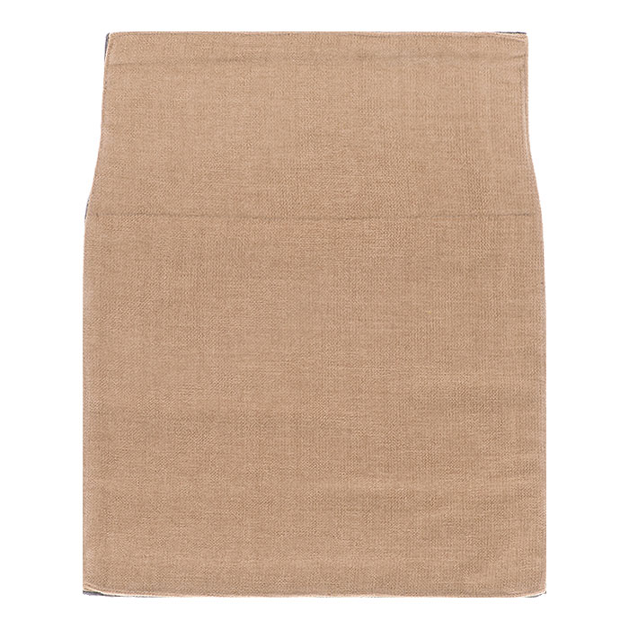 Jamed Sólido Beige (flap)