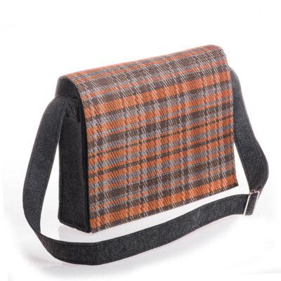 Mister York Orange (bag)