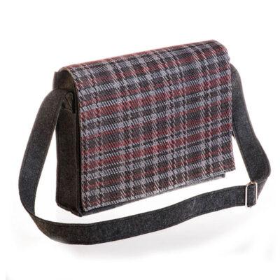 Mister York Red (bag)