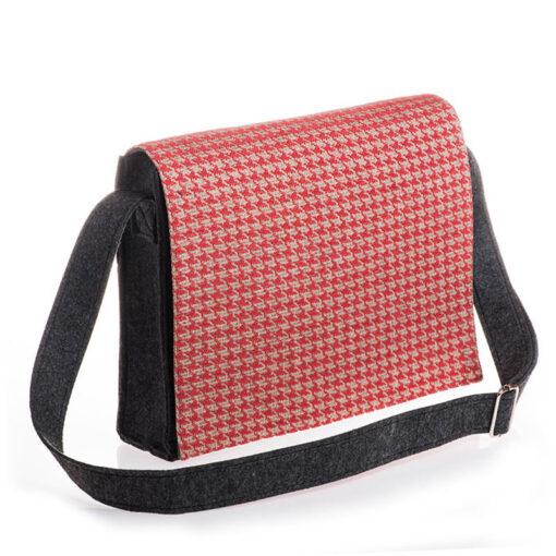 Peppy Squarepants Red (bag)