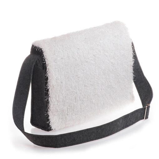 Power Puff White (bag)