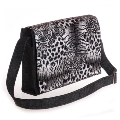 Jungle Bungle Black (bag)