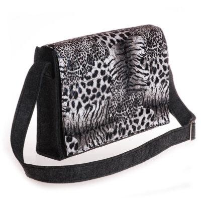 Jungle Bungle Black (bag)