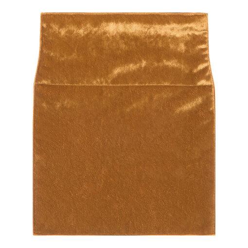 Silky Velvet Gold (flap)