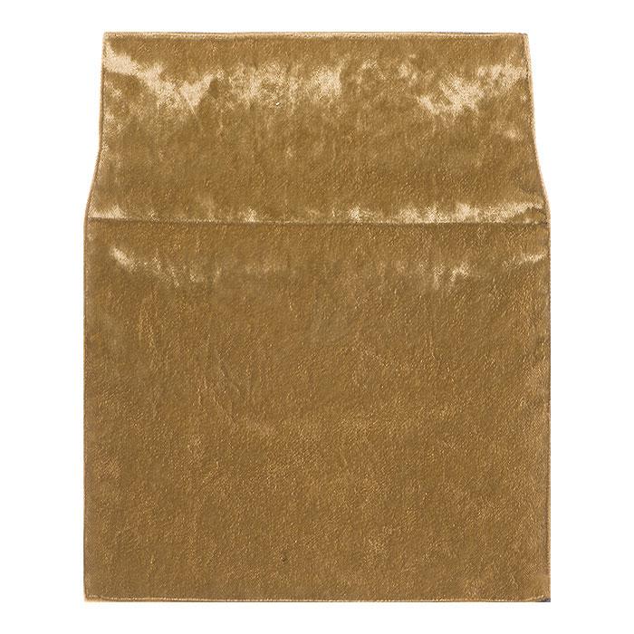 Silky Velvet Green (flap)