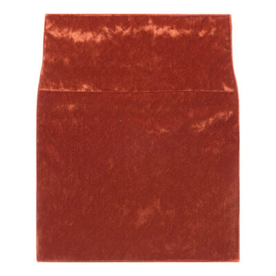 Silky Velvet Orange (flap)