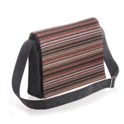 Capac Yupanqui Brown (bag)