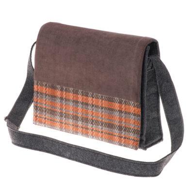 Jamed/York Combo Brown (bag)