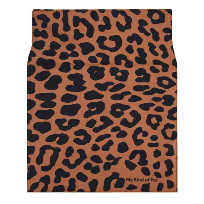 My Kind Leopard