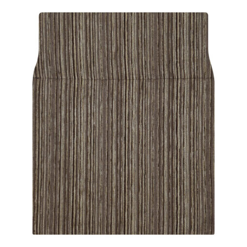 Stripes Tease Brown Cover