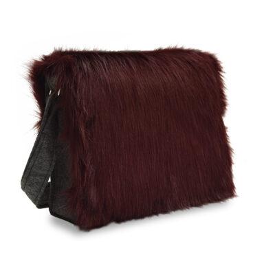 Burgund Bag