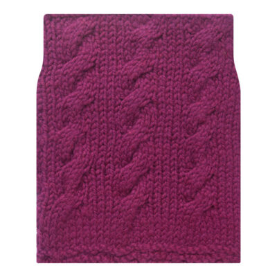 Knit Happens Magenta