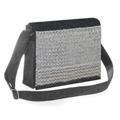 Knit Happens Light Grey